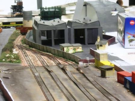 zona portuale - dettaglio
